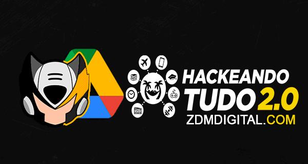 Hackeando Tudo 2.0 Download