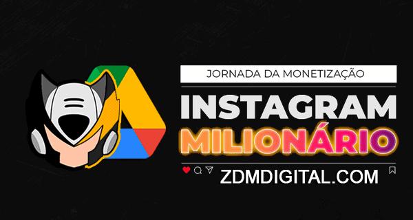 Jornada Da Monetização Instagram Download