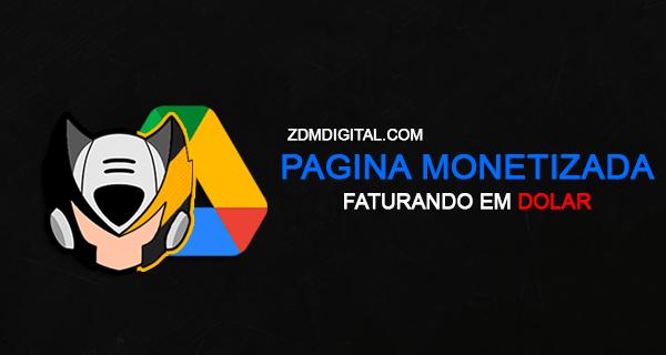 PÁGINA MONETIZADA 3.0 LEANDRO MOHAMED DOWNLOAD
