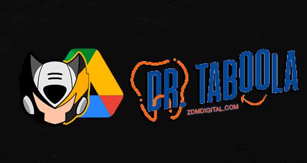 dr taboola download